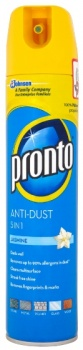 S.C. Johnson  PRONTO Anti-Dust Jasmine prípravok proti prachu 250ml