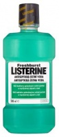 Johnson&Johnson GmbH  LISTERINE Fresh Burst ústna voda 500ml