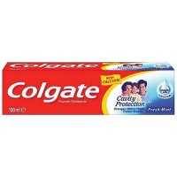 Colgate-Palmolive  COLGATE Cavity Protection 100ml