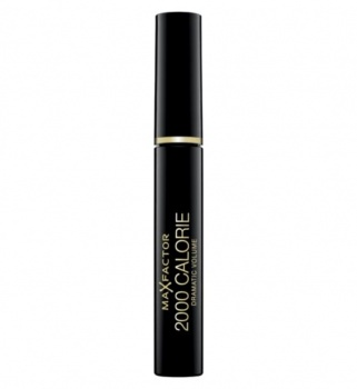 Coty MAX FACTOR X 2000 Calorie Dramatic Volume riasenka Black 9ml
