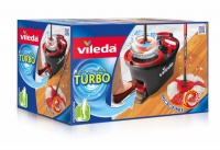 Vileda  VILEDA Easy Wring and Clean Turbo rotačný mop