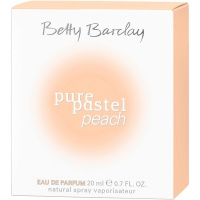 EU  BETTY BARCLAY Pure Pastel Peach parfum 20ml
