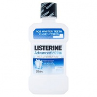S.C. Johnson   LISTERINE Advanced white ústna voda 250ml