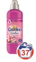 Unilever  COCCOLINO Creations Tiare Flower & Red Fruits aviváž 37 praní 925ml