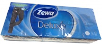 SCAHygieneProducts GmbH  ZEWA Deluxe hygienické vreckovky 10x10ks