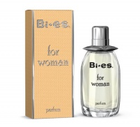 BI-ES  BI-ES For Woman parfum 15ml